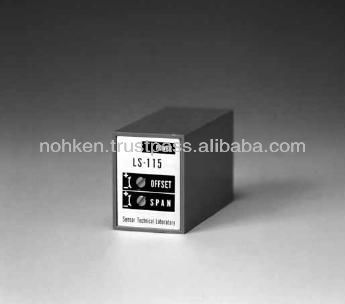 High Accuracy Displacement Sensor LS-115 (DC Power)