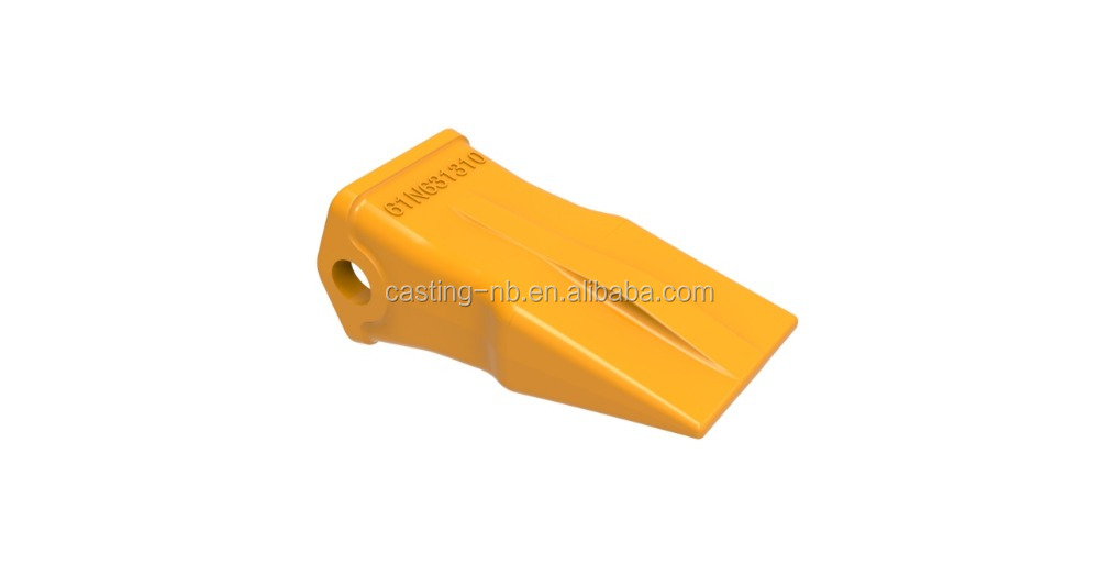excavator parts bucket teeth types, construction machinery parts heavy equipment spare parts