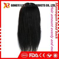 mannequin heads human hair training head hair