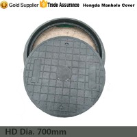 better than heavy duty ductile iron manhole Cover/more advantages than heavy Duty cast iron manhole cover frame