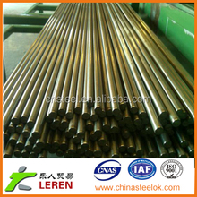 Round Cold Drawn Steel Bar S55C S58C S65C/Roller Shaft Cold Finished Steel Bar