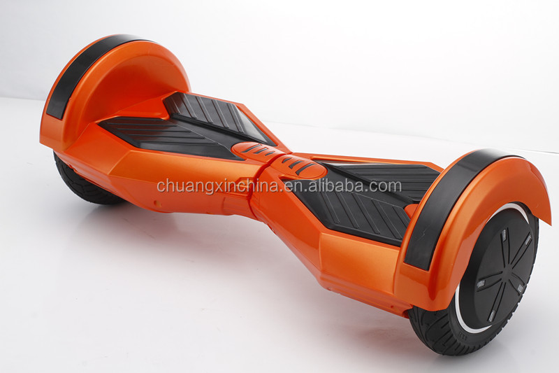 Chuangxin Big Power UL2272 Certificated 8inch Electric Scooter