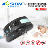 Aosion Care for Family health 270deg Transmission Pug-in Multifunction Rat Pest Repeller with CE and Rohs