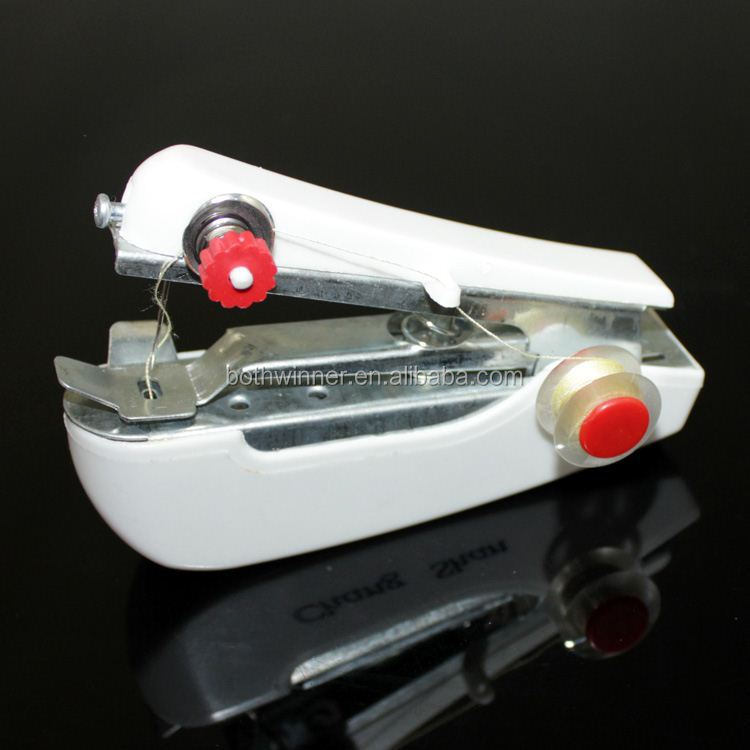 CH034 manual mini sewing machine/mini-hand sewing machine