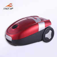 Low noise Dust Free water cleaning robot