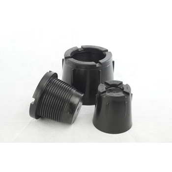 API Q1 Standard Composite pipe thread protectors for octg