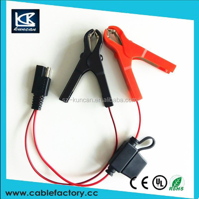 1015 Automobile Power cables with /cUSA approval