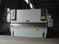 aluminum plate cnc folding machine for steel ce press brake