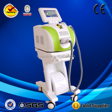 Portable IPL skin rejuvenation/hair removal machine price
