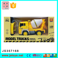 hot toys hydraulic truck rc in china