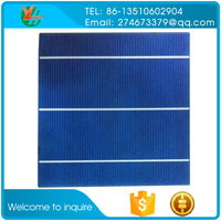 Hot Sale 0.53V Monocrystalline Solar Cells Module with CE RoHS