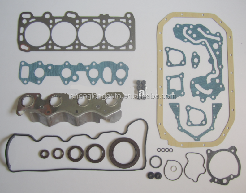 High Quality Full Gasket Set For MITSUBISHI 4G37 engine auto parts