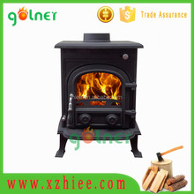 Small wood stove/cast iron wood burning stove/wood burning heater