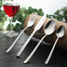 Similar To WMF Classic Style Used In Hilton Hotel Luxury Tableware Stainless Steel Catering Cutlery