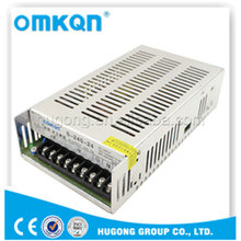 Hot new retail products S-240-24 variable ac/dc switching power supply