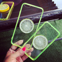 New style 3d dragon fruit silicone soft skin case cover best price