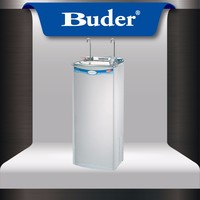[ Taiwan Buder ] Low price public mirror stainless water dispenser