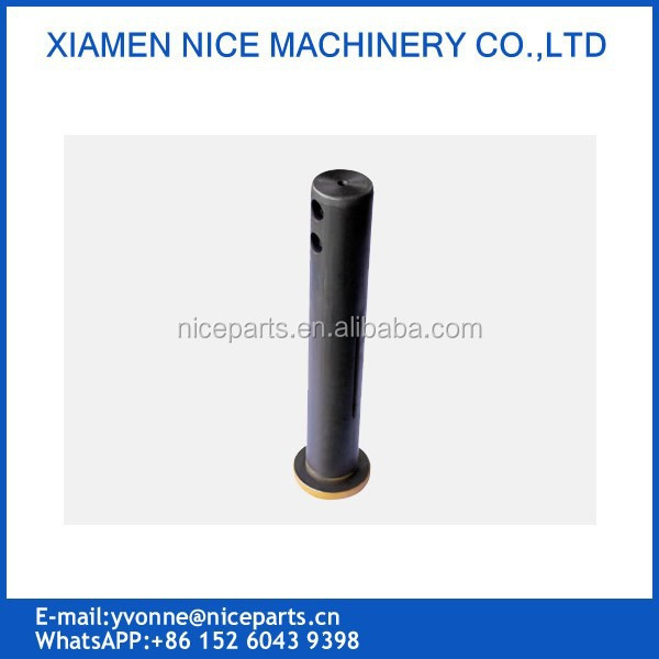 excavator bucket pin sizes Iron Pin high quality with reasonable price