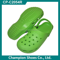 Hot Sell Eco Friendly Eva Clog