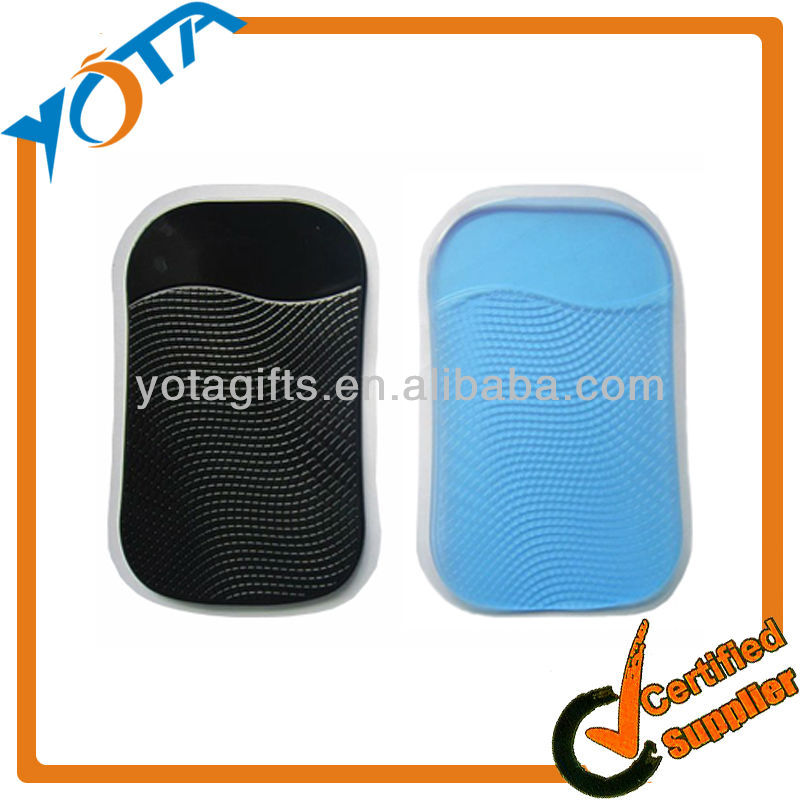 2013 new style silicone sticky pad