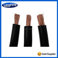 Rubber Insulation Material and Copper Conductor Material Welding cables