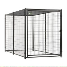 High quality Hot selling cheap outside dog kennels