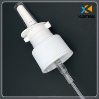 High Safety Style Plastic Nasal Sprayer For Medicine