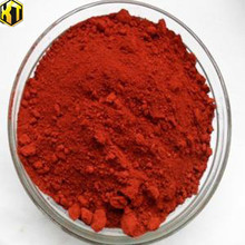 iron oxide red pigment for plastic balls