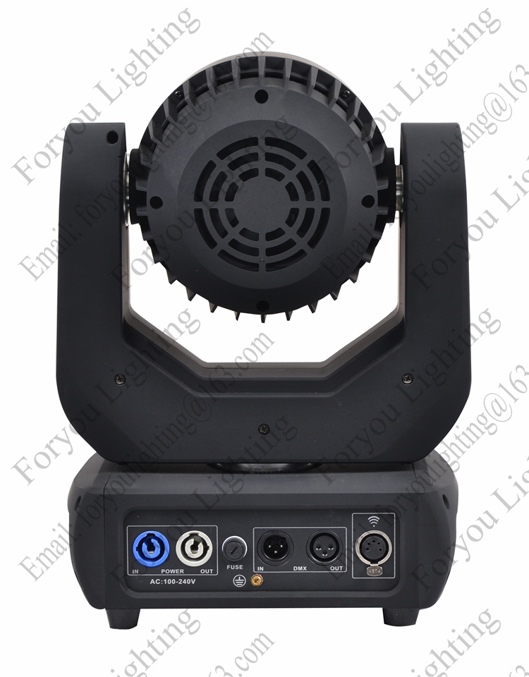 Cheap Mini Compact Bee-Eye 6*30W RGBW 4IN1 LED Moving Head Beam