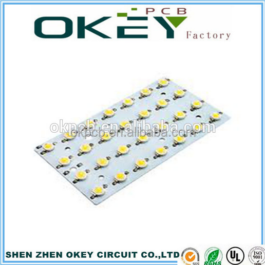 wholesale china 2016 small integrated circuit led printed led circuit board