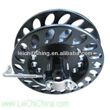 Top quality waterproof cnc fly reel made in china