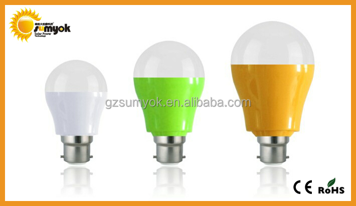 Hot 3w 12v led dc lamp super bright 12v led bulb for Africa market