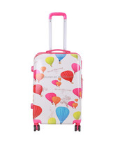popular PC trolley luggages, eminent PC trolley lugggages, fashion PC trolley luggages