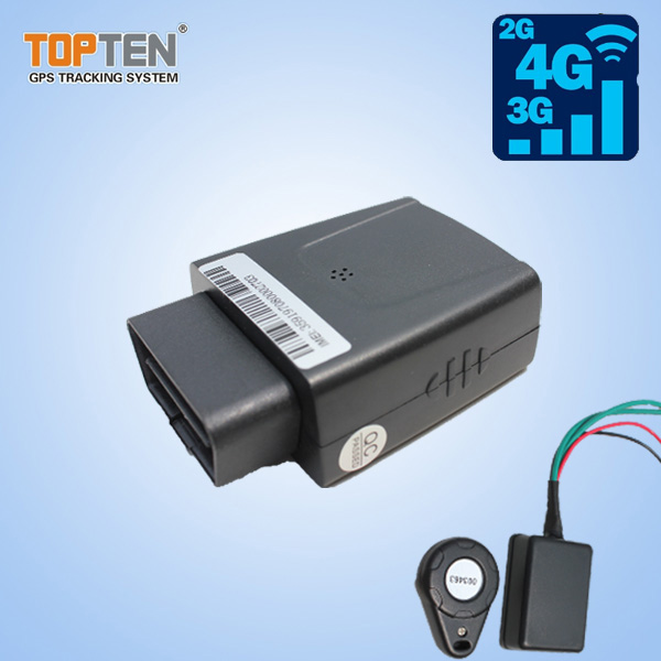 cheapest OBD vehicle GPS tracker obdii GPS real time tracker mobile APK software