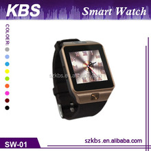 High Quality Smart Watch Mobile Phone With Sim Card,Cheap Price Of Smart Watch Phone