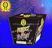 Buy Chinese Cheap 1.3g un0335 Display Cakes consumer fireworks