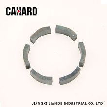 Drill bit segment for diamond core bit, Diamond core drill bit segment for concrete