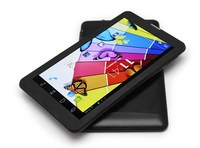 Alibaba italiano IPS screen 7inch MD7214 1024*600 RAM 1G ROM 16G dual camera 3G dual sim mykingdom dual core tablet