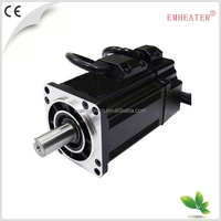 New electronic products 18 months warranty strong protection servo motor & drive