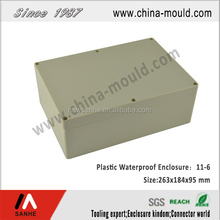 ip65 plastic waterproof electrical junction box
