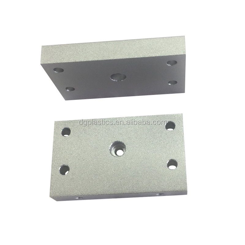 Custom Aluminum parts /aluminum block/machining services china