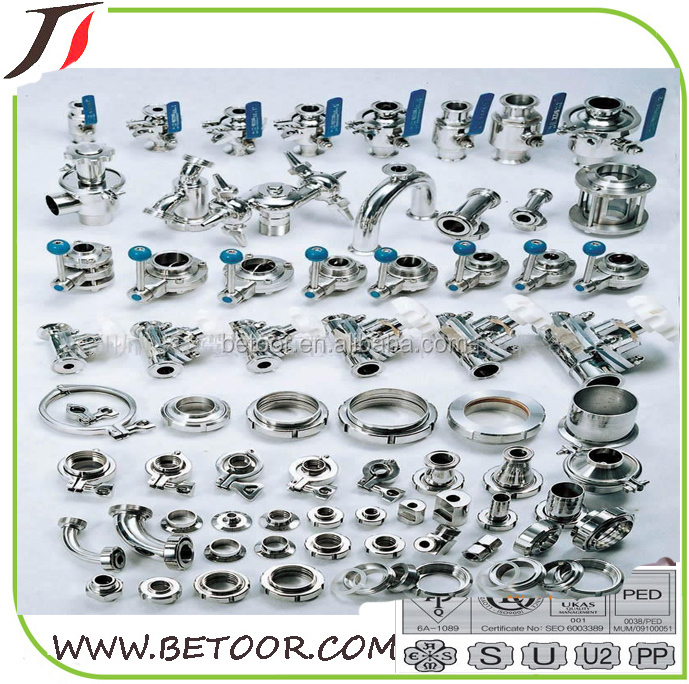 Stainless Steel pipe fitting,Tee, Elbow, Reducer,Flanges pipe fitting