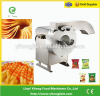 CE commercial vegetable potato chips factory cutter machine for sale