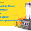 Soup Maker Supplier Wholesale Professional Power