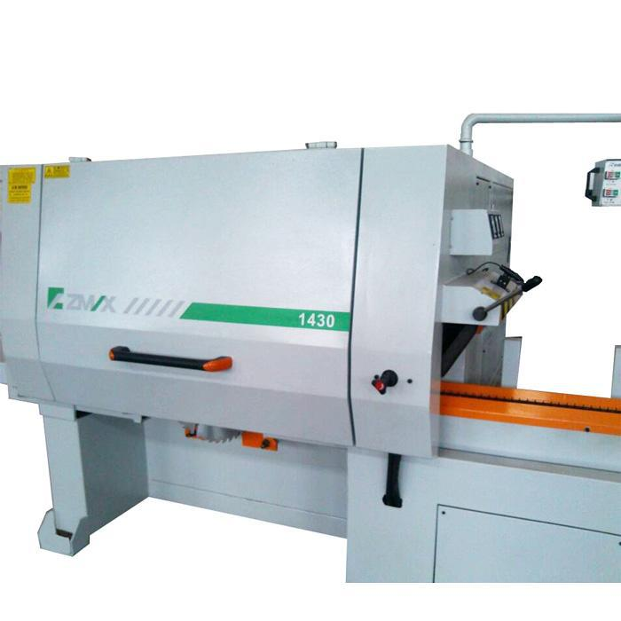 Log Multi-rip Saw Machine MJ-1420 for Processing Log Wood