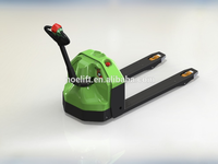sales for work permit visa for europe ET20M series 2ton low price electric pallet truck