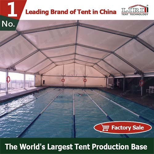 Outdoor Large Swimming Pool Canopy for Swimming and Sport