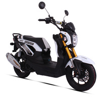 New Design China Professional 4 Stroke Cheap Scooter 50cc