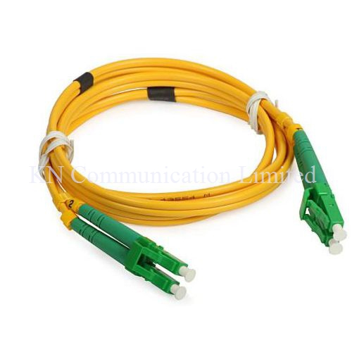 OEM industrial fiber pigtail cable assembly