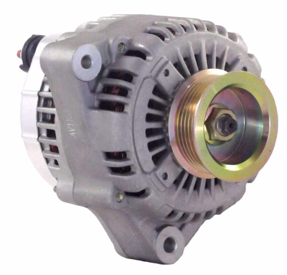 12V 105A NEW ALTERNATOR FITS Acuras CL 06311-PM8-<strong>A02</strong>